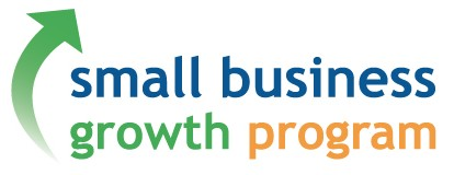 Small Business Growth Program Logo