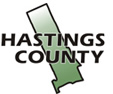 Hasting county