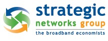 Strategic Networks Group Logo