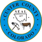 Custer County Seal color 700×700 transparent