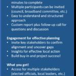 Readiness Assessment benefits
