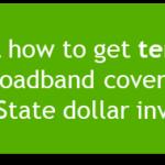 invest in digital infrastructure