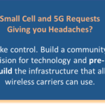 Small cell requests