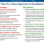 SNG – Time for a new approach to broadband