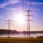 broadband and electrical utilities